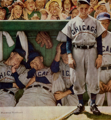 Norman-Rockwell-The-Dugout.jpg