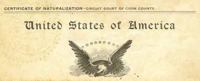 Naturalization Header