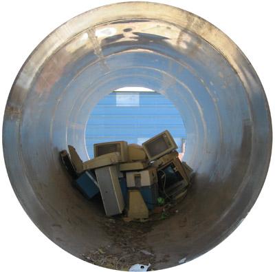 Blackhole Tube