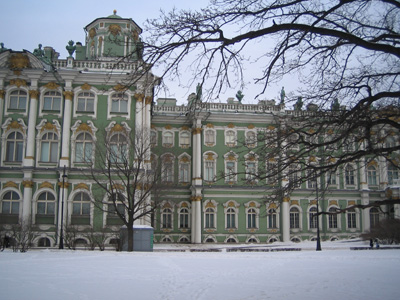 Winterpalace
